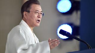 Южна Корея търси начини за подобряване на връзките със Севера
