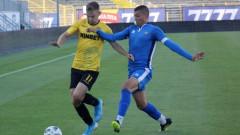 Георги Александров пред ТОПСПОРТ: Надявам се на пробив в първия тим на Левски, головете срещу ЦСКА са незабравими