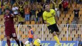 Мариян Огнянов: В Пловдив се преродих за футбола