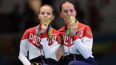 Русия срази Украйна в повече от финал