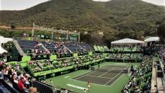Оспорвани срещи в първия кръг на дамския турнир в Монтерей