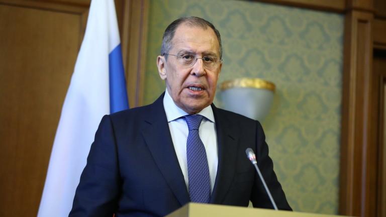 Русия готова да сътрудничи на Либия за новото правителство