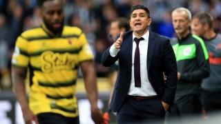 Първо уволнение на мениджър във Висшата лига