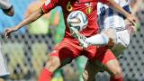 Милан отново атакува Зенит за Витцел