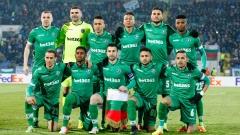 В Португалия: Спортинг (Лисабон) иска звезда на Лудогорец