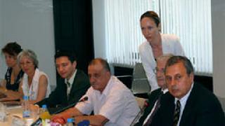 БСК създава Национален съвет по икономическа политика