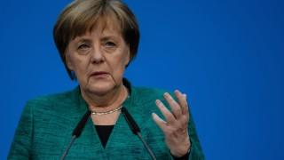 Блестящ ход на Меркел – министерски кресла за критиците