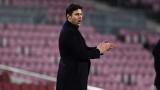 Маурисио Почетино: Меси е най-добрият играч в света
