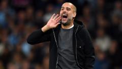 Пеп: И днес ли реферът е виновен на Юнайтед?