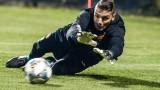 Димитър Евтимов: Непознат съм за българския футбол, но се зарадвах много на повиквателната