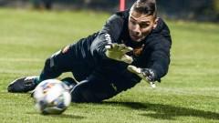 Димитър Евтимов: За мен е чест и гордост да съм част от националния отбор на България