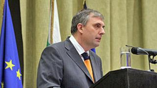 Калфин се срещна с външните министри на Украйна и Сенегал