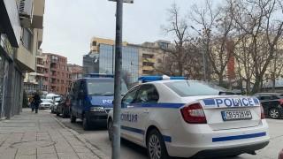Нова акция в Басейнова дирекция - Пловдив