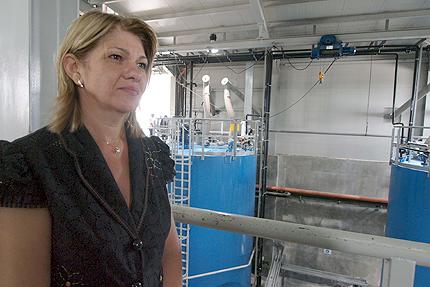 """Еколози сезират Брюксел за """"фрапиращи нарушения"""" на Нона Караджова"""
