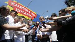 Павел Колев: Няма промяна в собствеността на Левски,  увеличиха се желаещите за спонсори на клуба