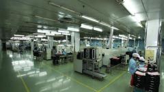 Над 40% от новите заводи за чипове в света се строят в Китай