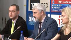 Александър Кашъмов: Има връзка между свободата на словото и корупцията