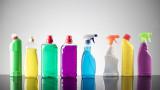 Козметиката, почистващите прeпарати, химикалите в тях и по-ниското IQ на бебетата