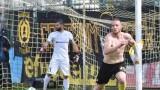Стивън Петков ще бъде продаден от Ботев (Пловдив) в чужбина