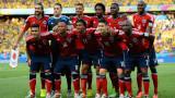 """Фалкао и Хамес Родригес извеждат Колумбия срещу надъханите """"сини самураи"""""""