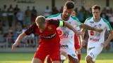 В Австрия отписват Адмира Вакер срещу ЦСКА