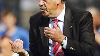 Бивш мераклия за Реал (М) стана президент на Кадис