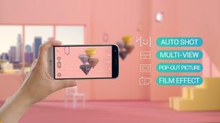 LG представя иновативния ux 5.0
