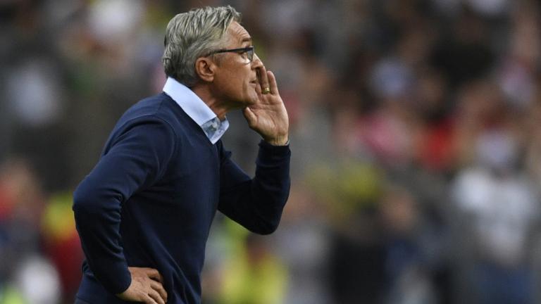 Йежи Бжечек бе назначен за селекционер на националния отбор на