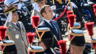 Ниска избирателна активност на втория тур във Франция