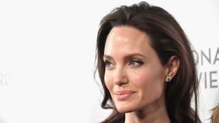 За кого тъгува Анджелина Джоли