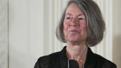 Американска поетеса носителка на Нобеловата награда за литература за 2020-а