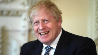 Борис Джонсън убеждава, че повечето шотландци не искат нов референдум за независимост на Шотландия