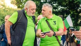 Хаджигенов и Бабикян подкрепят Радев за втори мандат