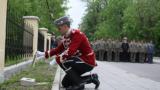 Каракачанов движи модернизацията и на трите вида въоръжени сили