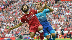 Контузии измъчват Ливърпул и Арсенал преди дербито