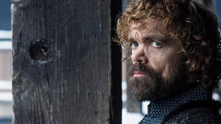 Снимка: Какво свързва ЦРУ с Game of Thrones