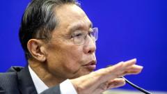 Топ китайски експерт предупреди за потенциална втора вълна от Covid-19