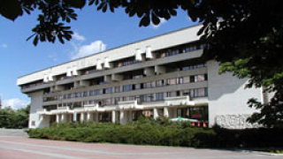 След 20 години строителство, Русе ще има Спортна палата