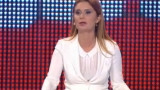 Добрина Чешмеджиева излезе в ефир без бельо