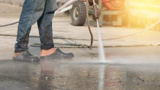 От БСП-София обвиняват ГЕРБ, че мият улиците през деня