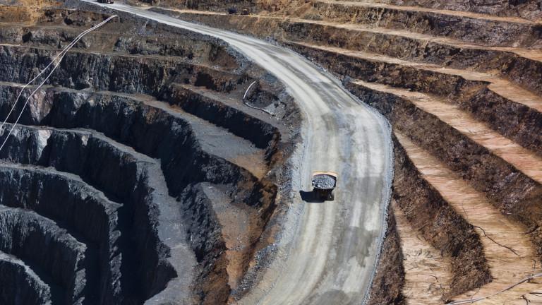 Кои са най-големите златни мини в света?