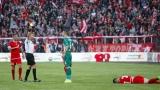 Иво Иванов: Трябваше да спечелим поне точка срещу ЦСКА