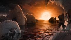 NASA откри 7 подобни на Земята планети