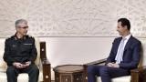 """Армията на Иран плаши САЩ с """"категоричен и невъобразим"""" отговор"""