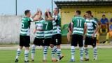 Черно море представя отбора с контрола срещу Дунав