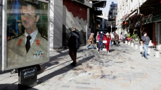 Асад пита Турция къде им е проблема, след като имат общи жизненоважни интереси