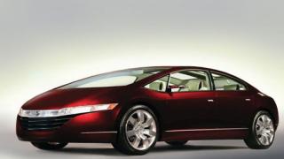 Honda Motor с рекордни продажби от 3,55 млн. автомобила