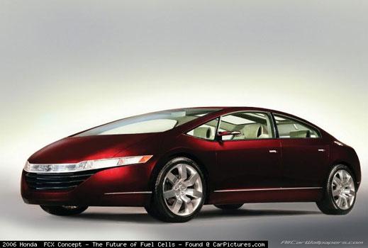 Дизелов автомобил с отлични екологични характеристики представи Хонда