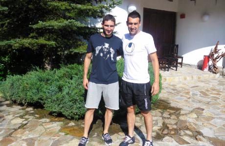 Тунчев и Колев се върнаха в Локо (Пд)