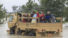 30 са жертвите от урагана Харви